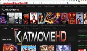 KatmovieHD Alternative